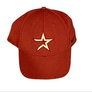 Nike Maroon Houston Astros Baseball Hat